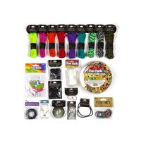 Cousin Ultimate Paracord Bundle