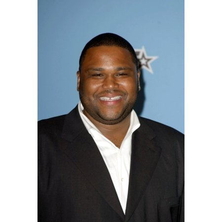 Anthony Anderson In The Press Room For Bet Awards 2005 The Kodak Theatre Los Angeles Ca June 28 2005 Photo By Michael GermanaEverett Collection Celebrity - Halloween Anderson Ca