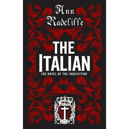 The Italian (Toe Italian)