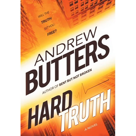 Hard Truth (Hardcover)