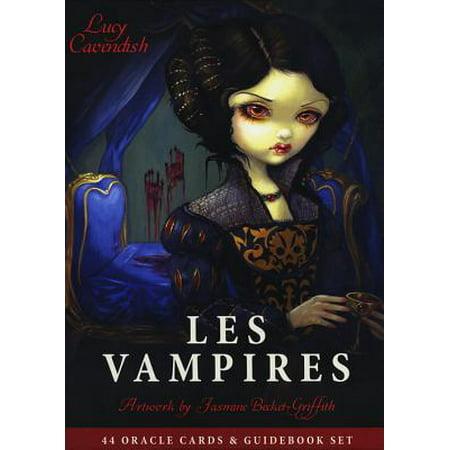Les Vampires: Ancient Wisdom & Healing from the Children of Light (Vampire Toys For Kids)