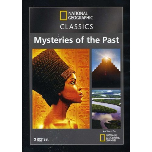 National Geographic Classics: Mysteries Of The Past (Widescreen)