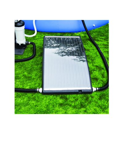 Slim Line Solar Heater For Above Ground Swimming Pools 43 X 27
