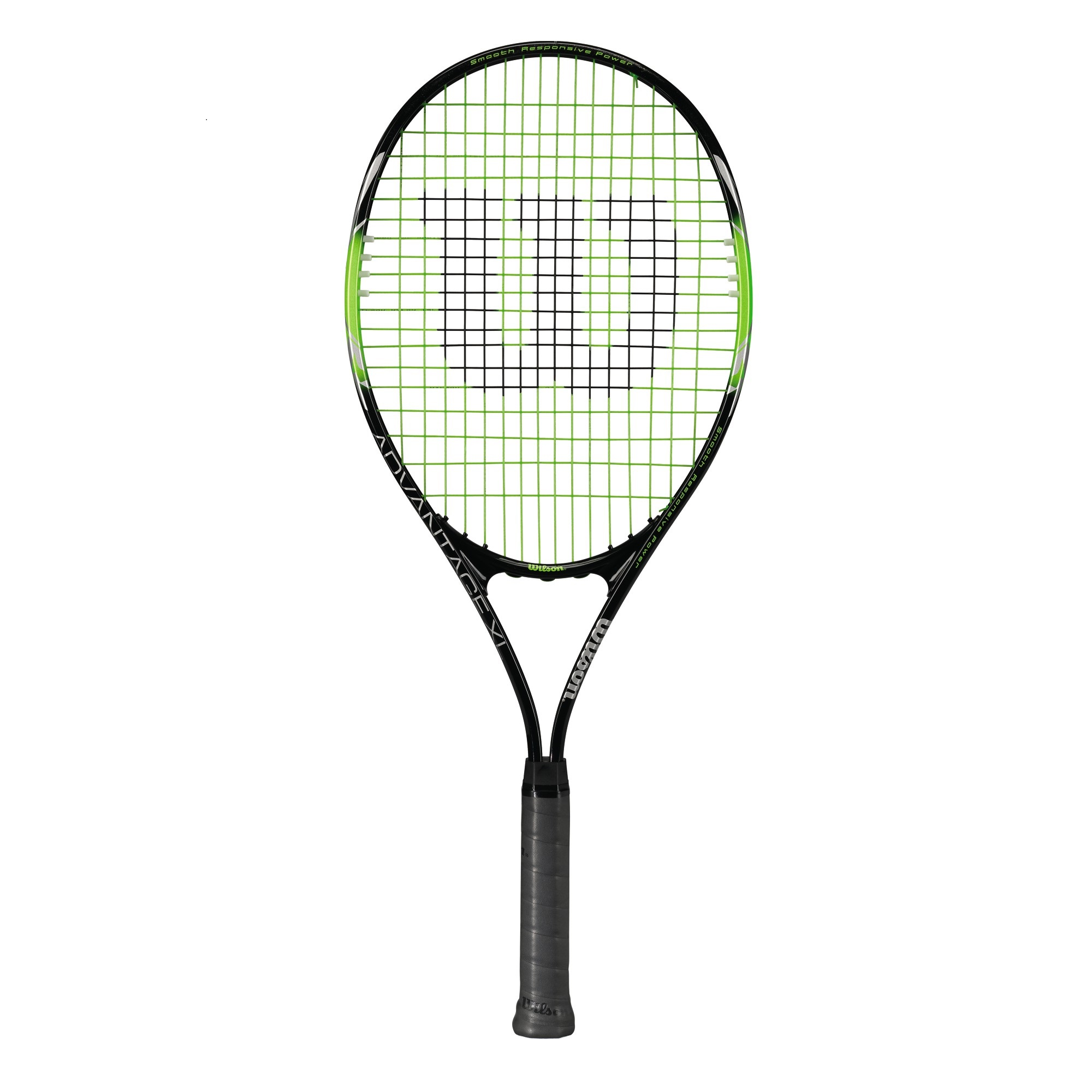 Wilson Advantage Tennis Racket 4 3/8