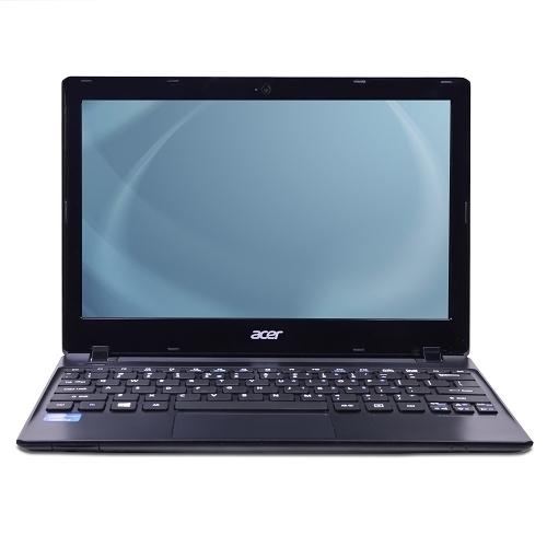 "Acer Travelmate TMP248-M-76YA Intel Core i7-6500U X2 2.5GHz 8GB 500GB 14"" Win7, Black (Refurbished)"