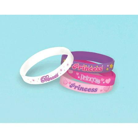 Princess Rubber Bracelets (Princess Runner)