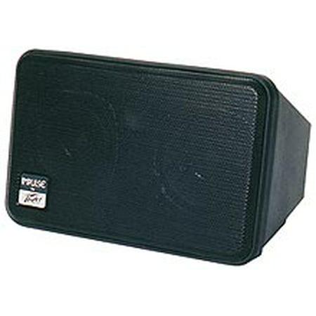 peavey impulse ii pro audio dual 4 1 2 full range 200w passive monitor speaker factory. Black Bedroom Furniture Sets. Home Design Ideas