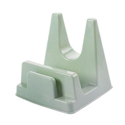 KABOER Colorful Multi-purpose Belt Water Tray Oil Tank Lid Kitchen Utensils Plastic Cutting Board Rack Knife