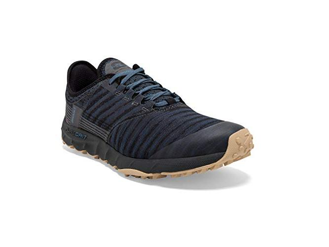 Brooks Mens PureGrit 8 Running Shoe
