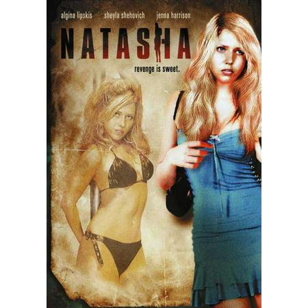 Natasha POSTER Movie Mini Promo (Natasha Romanoff Halloween)