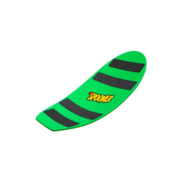 Spooner Boards Freestyle Green by Spooner