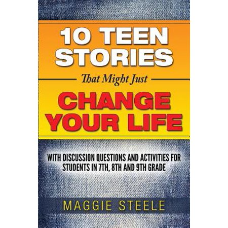 Teen Discussion Questions 86