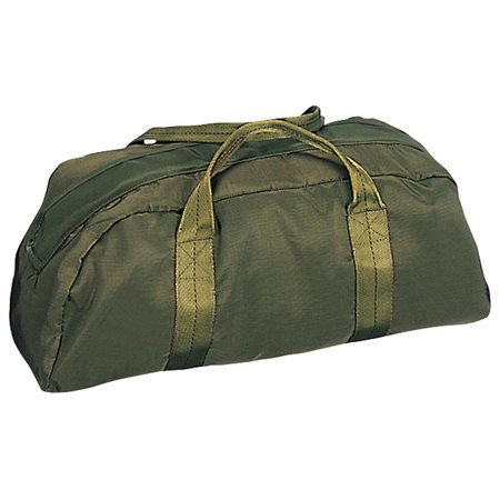 - Rothco GI Plus Enhanced Nylon Tanker Tool Bag - Olive Drab