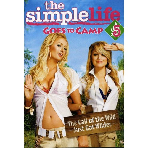 The Simple Life 5: Simple Life Goes To Camp