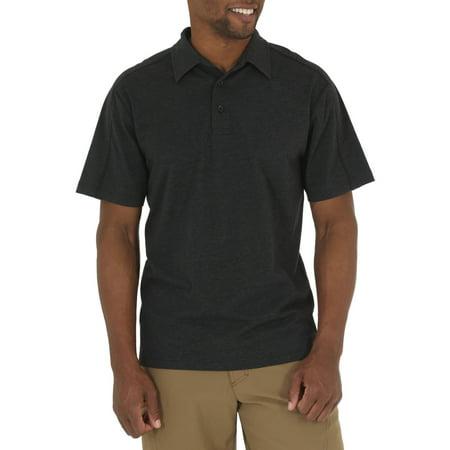 Men's Short Sleeve Tri-Blend (Comp Tri Short)