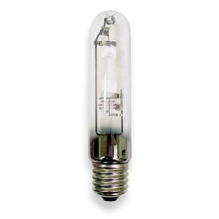 GE LIGHTING High Pressure Sodium Lamp,T15,600W LU600/T