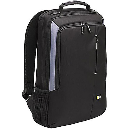 "Case Logic 17"" Laptop Backpack - Walmart.com"