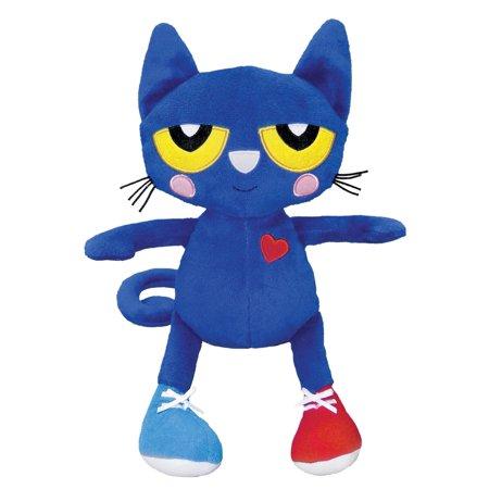 Pete The Cat Plush (Pete the Cat: Pete Jr Doll)