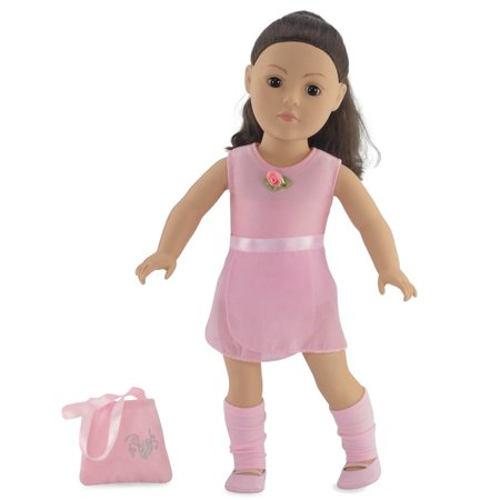 Doll Legs And Hands - Fits 18