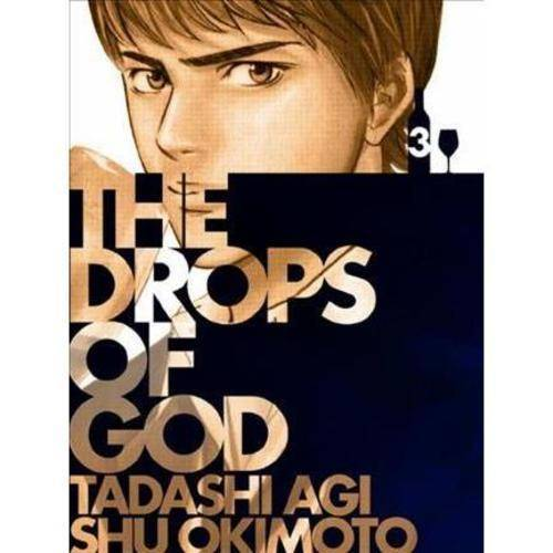 The Drops of God 3: The First Apostle