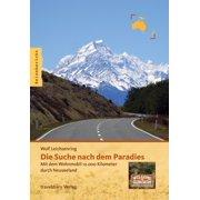 Die Suche nach dem Paradies - eBook