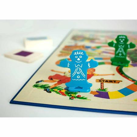 Candy Land Board Game Nostalgia Edition Game Tin