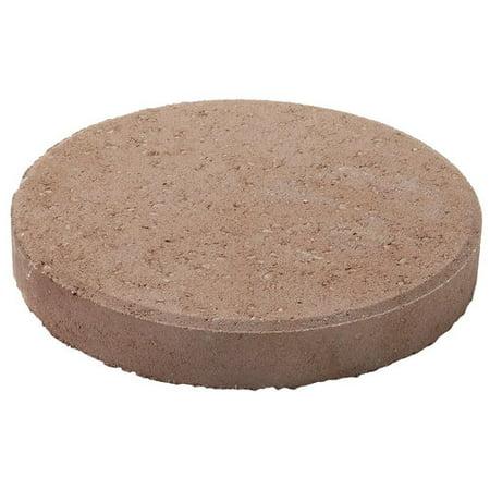 Round Paver Stone