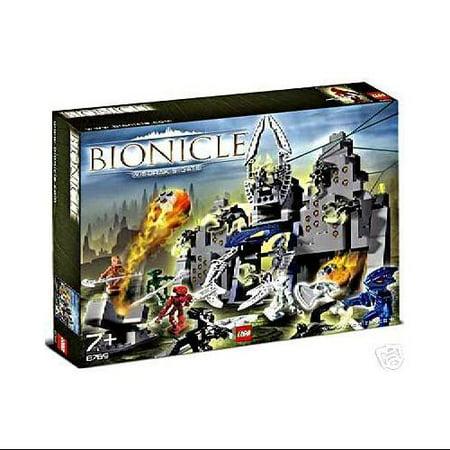 LEGO Bionicle Visorak's Gate Set - Lego Bionicle Visorak