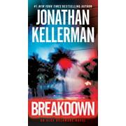 Breakdown : An Alex Delaware Novel
