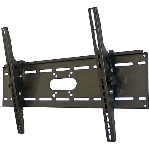 H. Wilson Company Single Tilt Wall Mount for 32'' - 60'' Flat Panel Screens