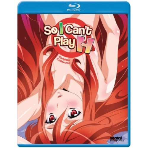 So, I Can't Play H: Complete Collection (Blu-ray)