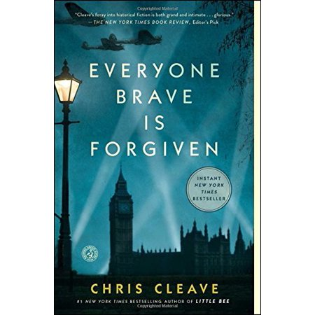 Everyone Brave is Forgiven - image 1 of 1