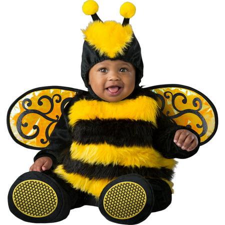 Infant Baby Bumble Bee Halloween Costume - Infant Bee Costume