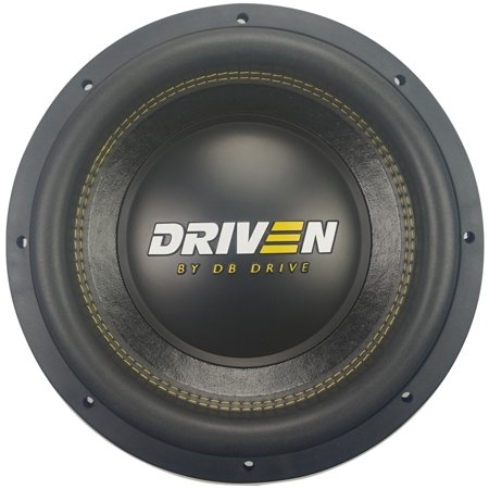 DRIVEN by DB Drive DX12 DX12 12
