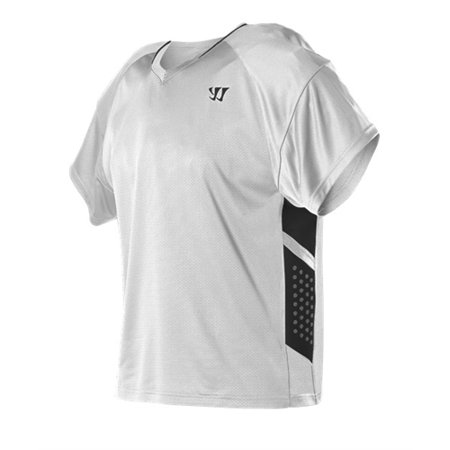 2feeed3b5 Alleson Youth Warrior Ultra Lightweight Lacrosse Jersey - Walmart.com