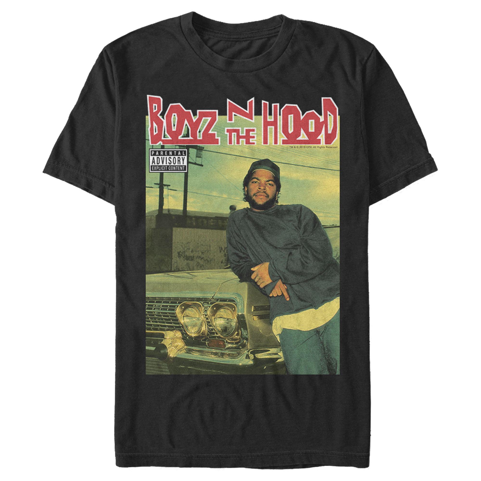 T Boyz N The Hood Hood Movie Classic Shirt