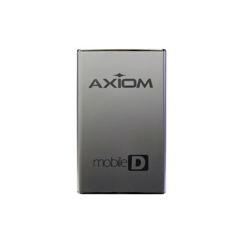 "Axiom Mobile-D 320 GB 2.5"" External Hard Drive"