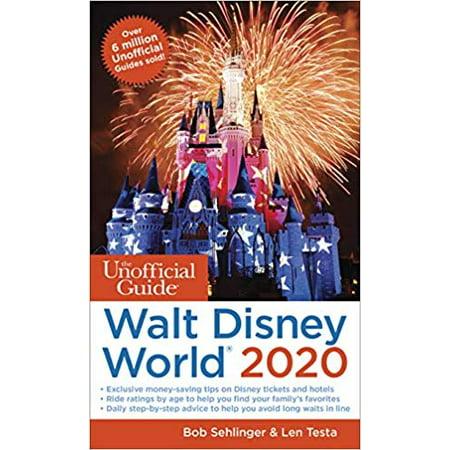 Walt Disney World Halloween Celebration (The Unofficial Guide to Walt Disney World)