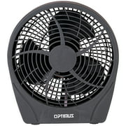 "Optimus F0922 9"" Stylish Personal Fan"