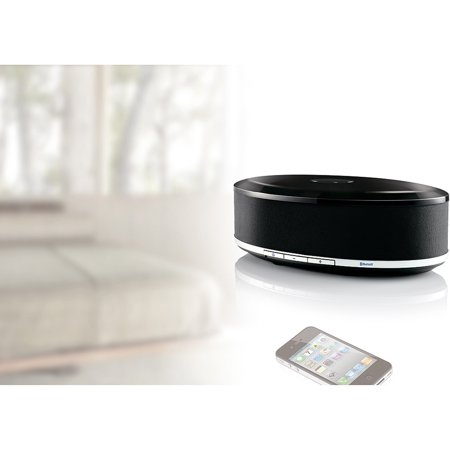 Blackweb MagnaBlast Hands-Free Bluetooth Stereo Speaker