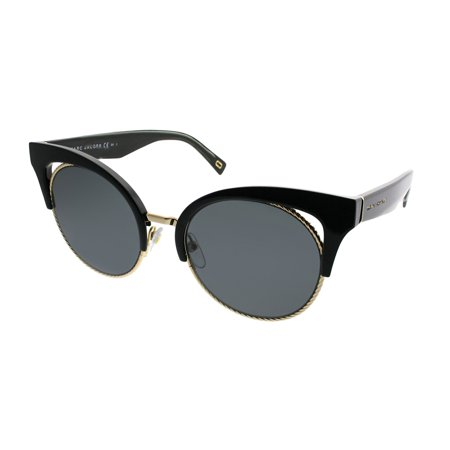 Marc Jacobs  MARC 215 807 Womens  Cat-Eye Sunglasses
