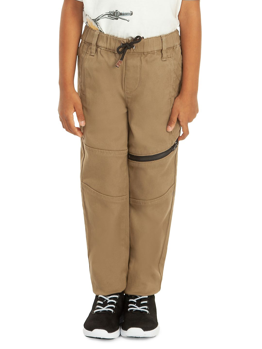 Little Boy's Jogger Pants