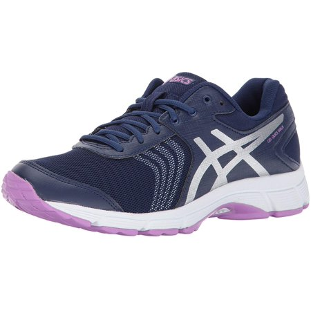 ASICS Asics Womens Gel Quickwalk 3 Walking Shoe, Indigo