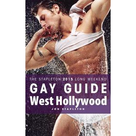 West Hollywood: The Stapleton 2015 Long Weekend Gay Guide - - West Hollywood Halloween Night 2017