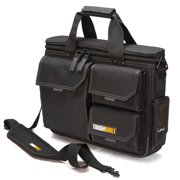 TOUGHBUILT Quick Access Laptop Bag + Shoulder Strap - Medium