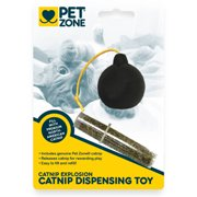 OurPets 1550012713 Catnip Explosion Cat Toy