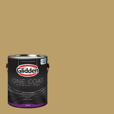 Glidden One Coat, Interior Paint + Primer, Buffalo