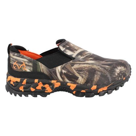 62ed4ce0a356e Realtree - Men's Real Tree Outfitters, Viper Slip on Shoe - Walmart.com
