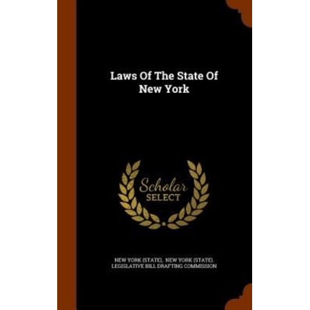 Laws of the State of New York - image 1 of 1