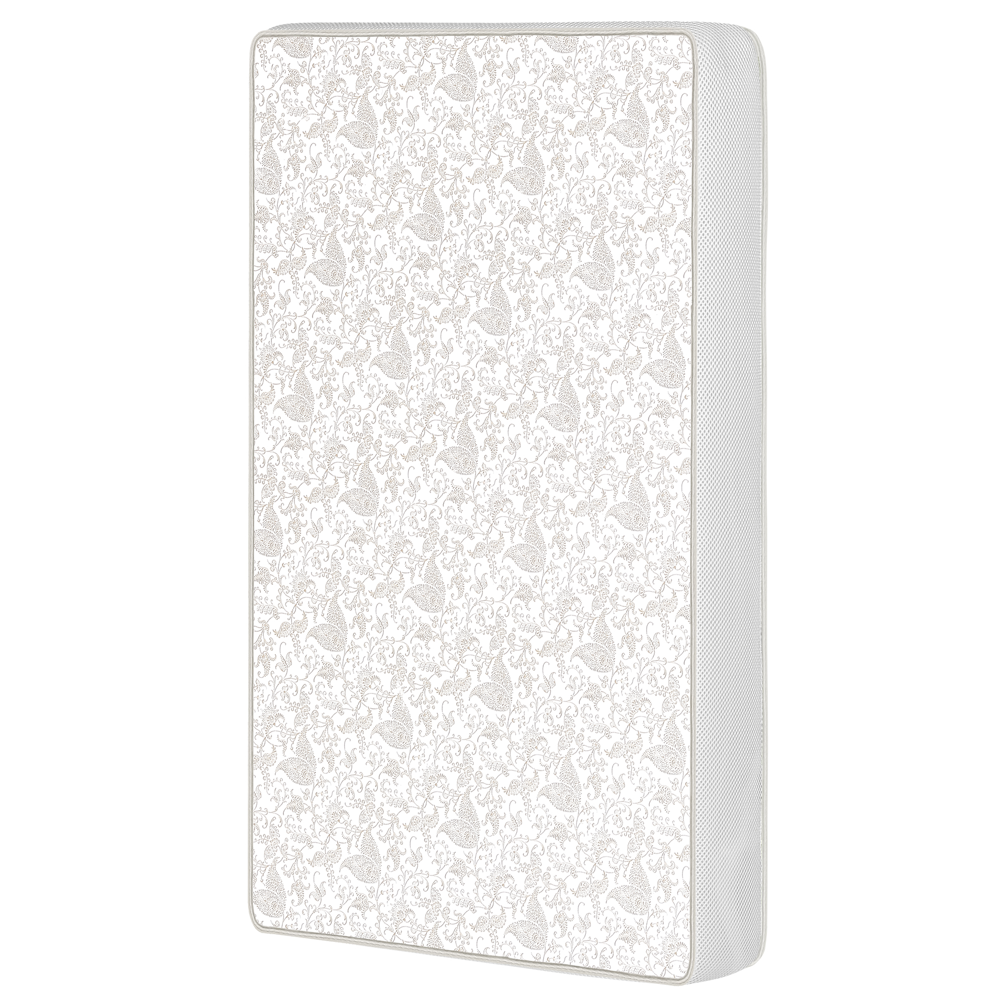 "Dream On Me Breathable Two-Sided 3"" Square Corner Play Yard Mattress"